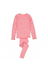 Pijama La Redoute Collections GHO123 roz
