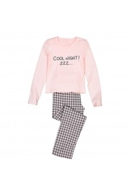 Pijama La Redoute Collections GHO146 roz