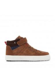 Pantofi sport La Redoute Collections GER060 maro - els