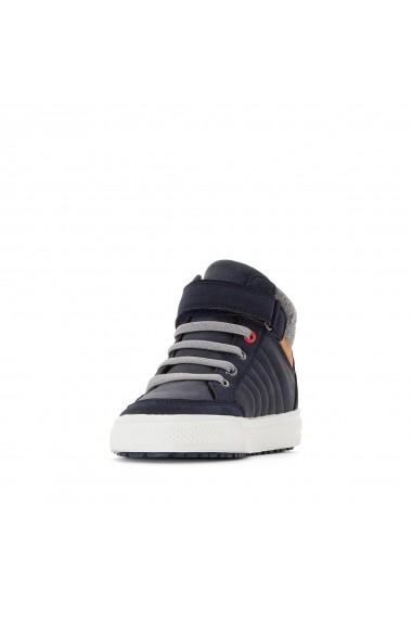 Pantofi sport La Redoute Collections GER060-navy_blue Bleumarin