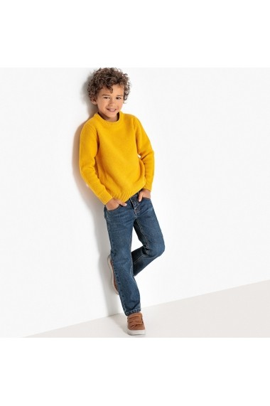 Pulover La Redoute Collections GEU135 galben