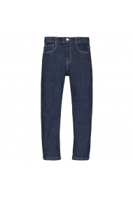 Jeansi slim fit La Redoute Collections GHS271 bleumarin