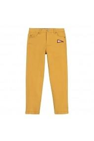 Pantaloni La Redoute Collections GGG802 camel