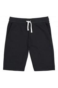 Pantaloni scurti La Redoute Collections GGP187 negru