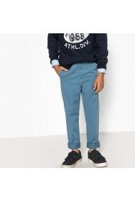 Pantaloni La Redoute Collections GGV832 albastru