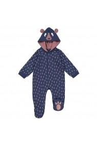 Pijama La Redoute Collections GGD436 bleumarin