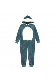 Onesie, 3-14 ani La Redoute Collections GHO250 bleumarin