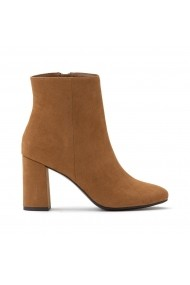 Botine La Redoute Collections GHW594 camel