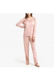 Pijama La Redoute Collections GEU034 roz