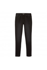 Jeansi slim fit La Redoute Collections GHY147 negru