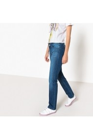 Jeans La Redoute Collections GEU289 gri