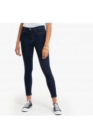Jeansi slim La Redoute Collections GGQ221 bleumarin