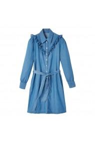 Rochie La Redoute Collections GHY133 albastru