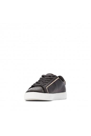 Pantofi sport La Redoute Collections GGQ383 negru