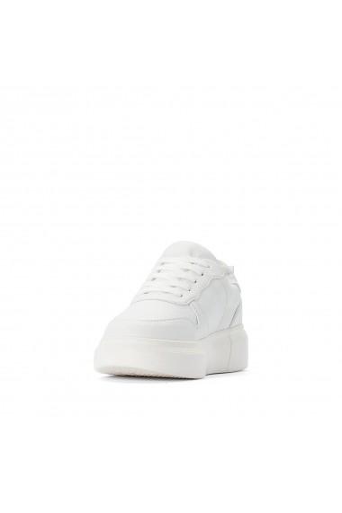 Pantofi sport La Redoute Collections GGQ385 alb
