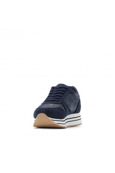 Pantofi sport La Redoute Collections GGQ401 bleumarin