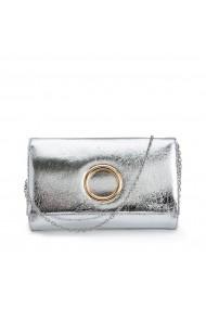 Geanta La Redoute Collections GIC990 argintiu