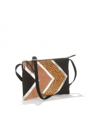 Geanta La Redoute Collections GGN598 animal print