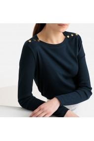Блуза La Redoute Collections GFW779-5821 тъмносиньо