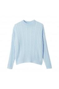 Pulover La Redoute Collections GHX458 albastru