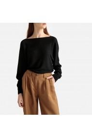 Пуловер La Redoute Collections LRD-GFS102-6527 Черен