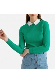 Pulover La Redoute Collections GFT167 verde