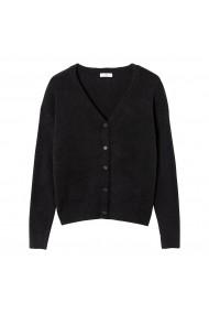 Cardigan La Redoute Collections GHX564 negru