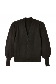 Cardigan La Redoute Collections GHX972 negru