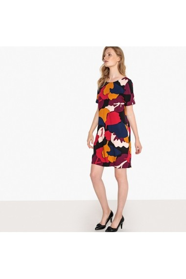 Rochie La Redoute Collections GFA915-multi-coloured Multicolor