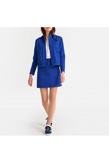 Fusta La Redoute Collections GFX263 albastru