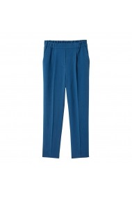 Pantaloni slim fit La Redoute Collections GHX952 albastru