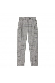 Pantaloni slim fit La Redoute Collections GHX957 albastru