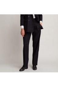 Pantaloni largi La Redoute Collections GHX788 negru