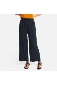 Pantaloni largi La Redoute Collections GIB548 negru