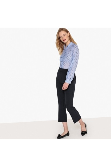 Pantaloni La Redoute Collections GEW949-navy Bleumarin