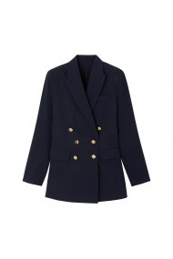 Blazer La Redoute Collections GHX890 bleumarin