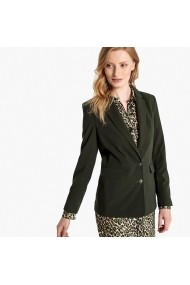 Яке La Redoute Collections LRD-GEH654-green зелено