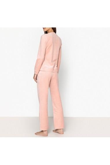 Pijama La Redoute Collections AGL623 roz