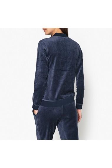 Bluza de pijama La Redoute Collections GBF025 albastru - els