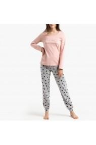 Pijama La Redoute Collections GGE944 multicolor