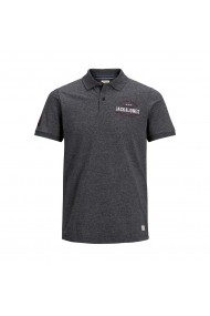 Tricou Polo JACK & JONES GGC772 negru