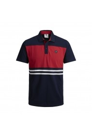 Tricou Polo JACK & JONES GGF749 multicolor