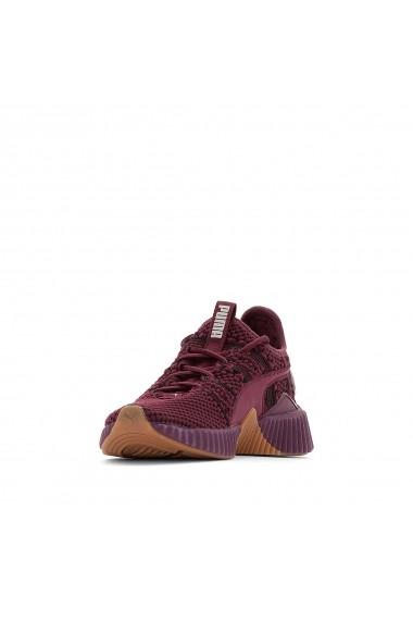 Pantofi sport Puma GFE823 bordo