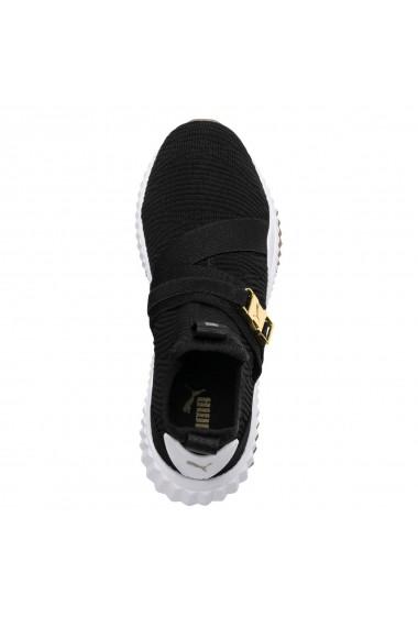 Pantofi sport Puma GFH463 negru
