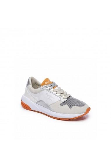 Pantofi sport PEPE JEANS GGL912 gri