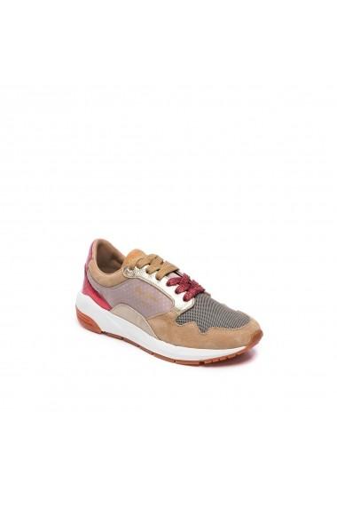 Pantofi sport PEPE JEANS GGM279 gri