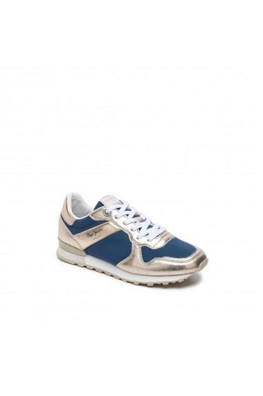 Pantofi sport PEPE JEANS GGM284 multicolor