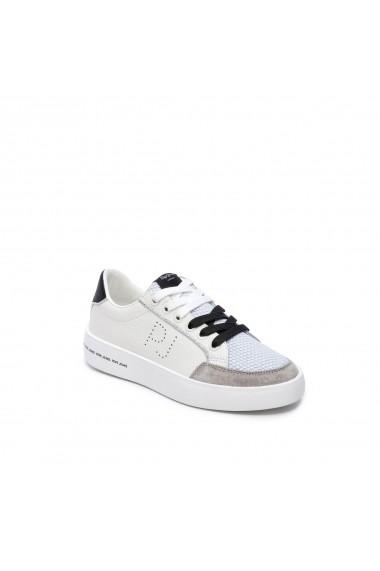 Pantofi sport PEPE JEANS GGM339 alb
