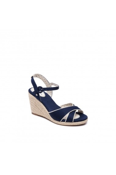Sandale PEPE JEANS GGM805 bleumarin