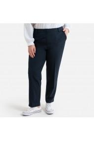 Pantaloni slim fit LA REDOUTE COLLECTIONS PLUS GHY193 bleumarin